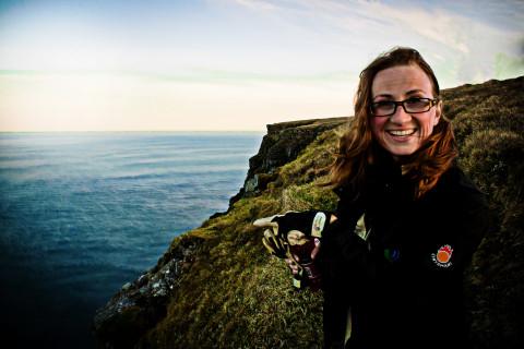 Dagný Bryndís Sigurjónsdóttir – Iceland