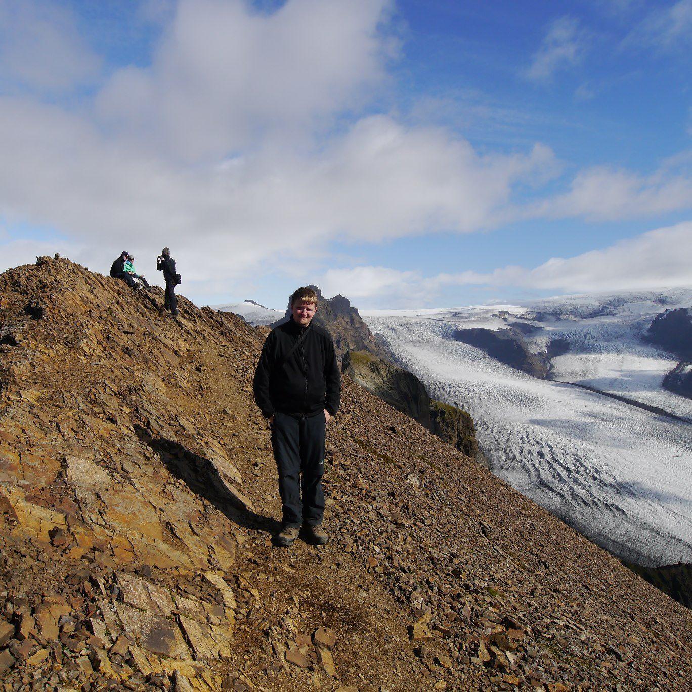 Sigurður Óskar Jónsson – Iceland