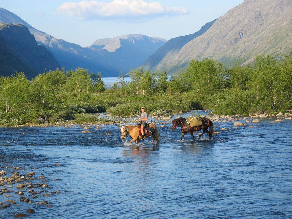 Rigmor Solem – Norway